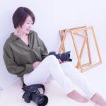 生徒写真:Photo essence五月女あけみ