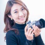 生徒写真:セルフイメージメイキング*フォトグラファー*福本江里