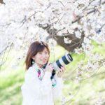 生徒写真:kumi with camera竹田 久美子