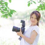 生徒写真:Webディレクター兼フォトグラファー中嶋めぐみ